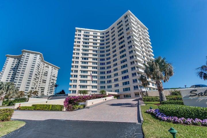 600 S Ocean Boulevard, 1406, Boca Raton, FL 33432