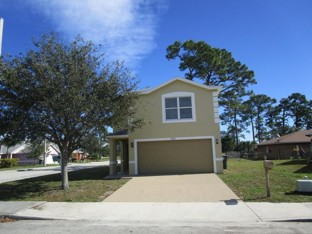 2907 Zora Neale Drive, Fort Pierce, FL 34946