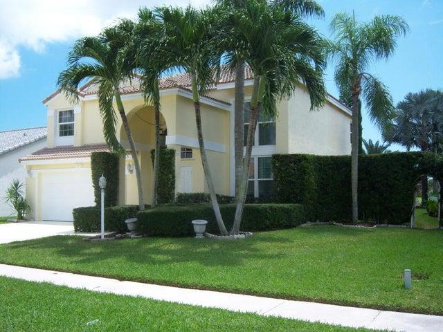 4440 Camrose Lane, West Palm Beach, FL 33417