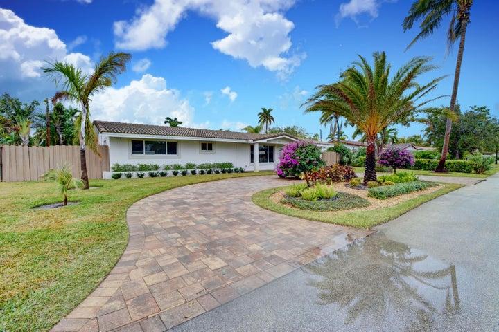 5111 NE 27th Terrace, Lighthouse Point, FL 33064