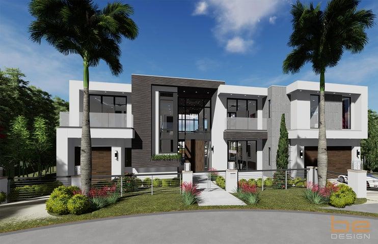 7904 NE 8th / Palm Way, Boca Raton, FL 33487