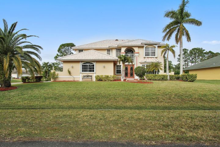 1938 SW Granello Terrace, Port Saint Lucie, FL 34953