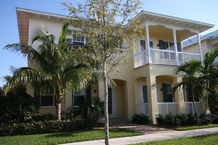 186 Botanica Drive, Jupiter, FL 33458