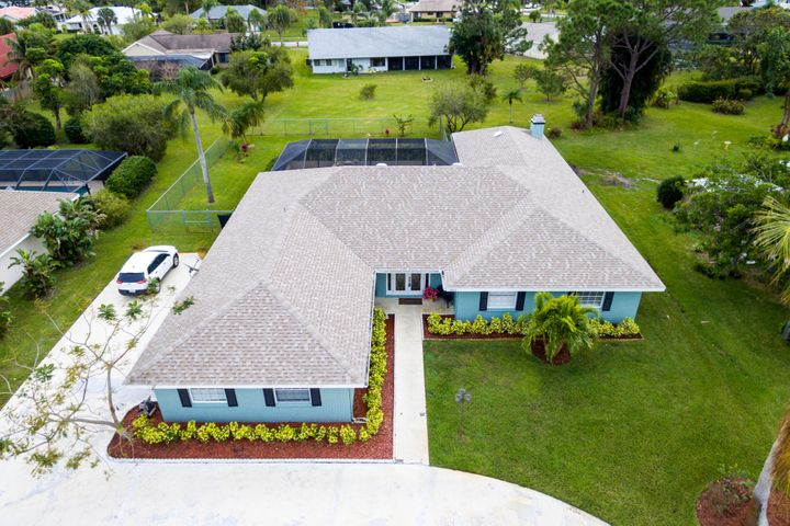 1862 SE Boma Avenue, Port Saint Lucie, FL 34953