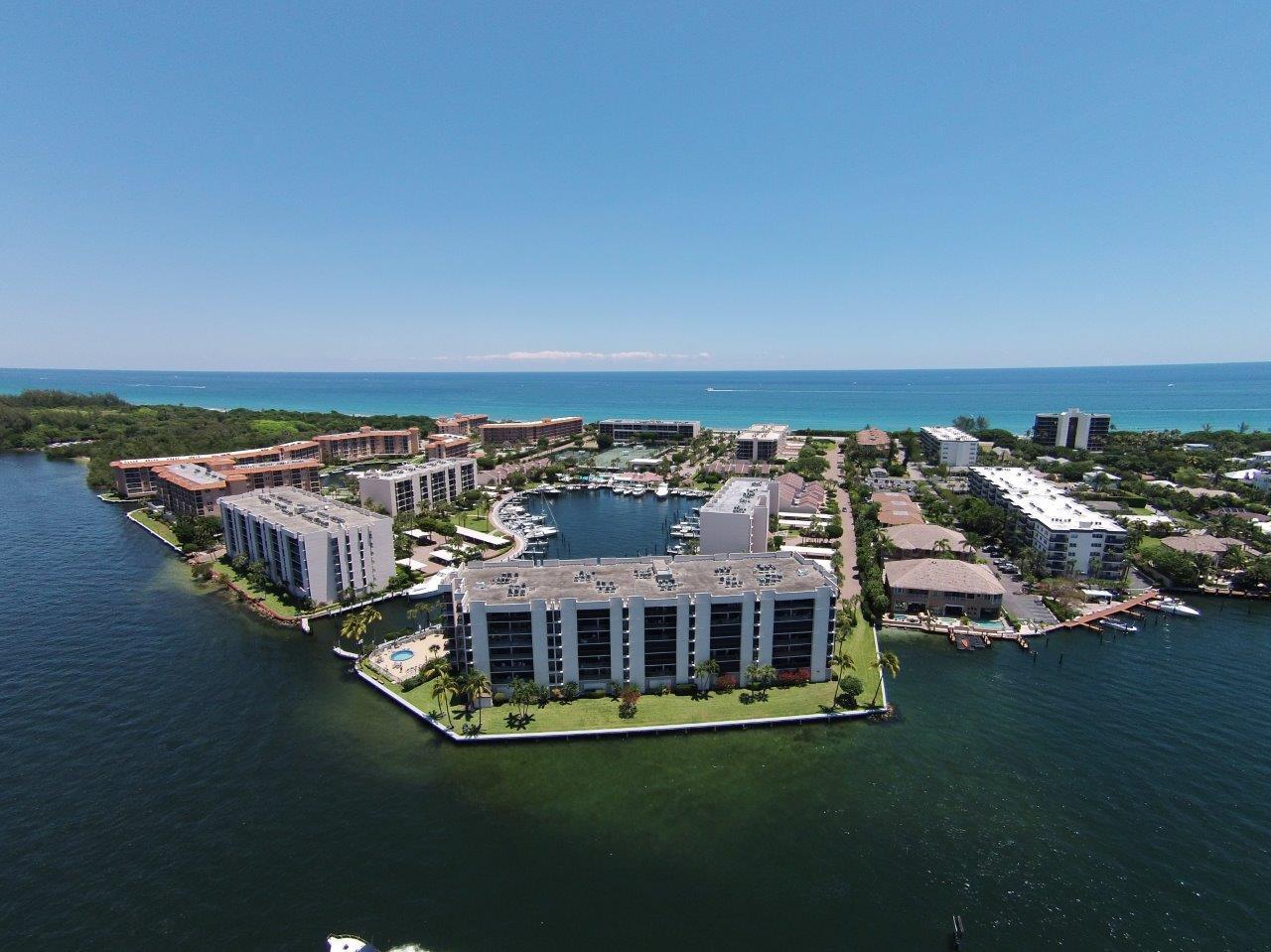 2701 N Ocean Boulevard, E205, Boca Raton, FL 33431