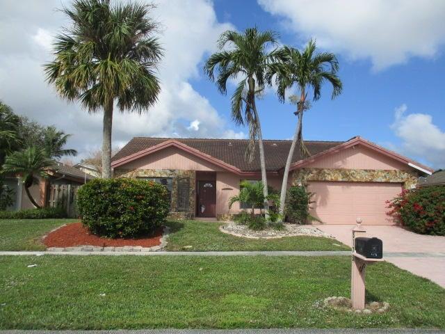 6175 Amberwoods Drive, Boca Raton, FL 33433