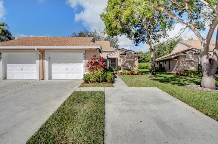 8451 Springlake Drive, Boca Raton, FL 33496