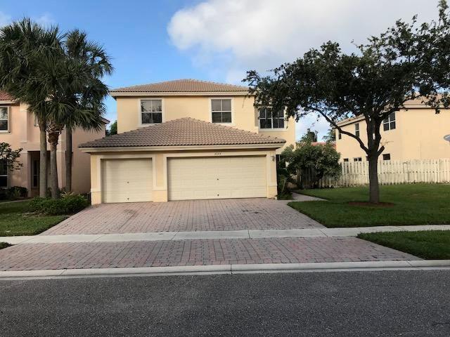 4225 Maggiore Way, West Palm Beach, FL 33409