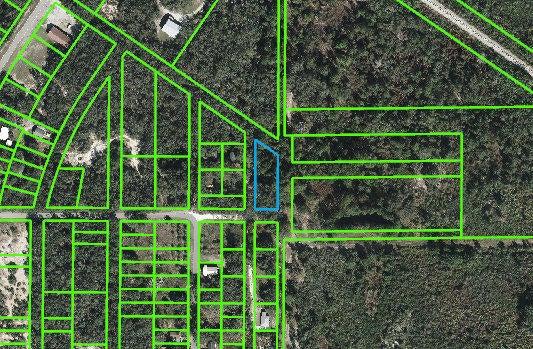 5902 Odin Avenue Lots 1-5, Sebring, FL 33876
