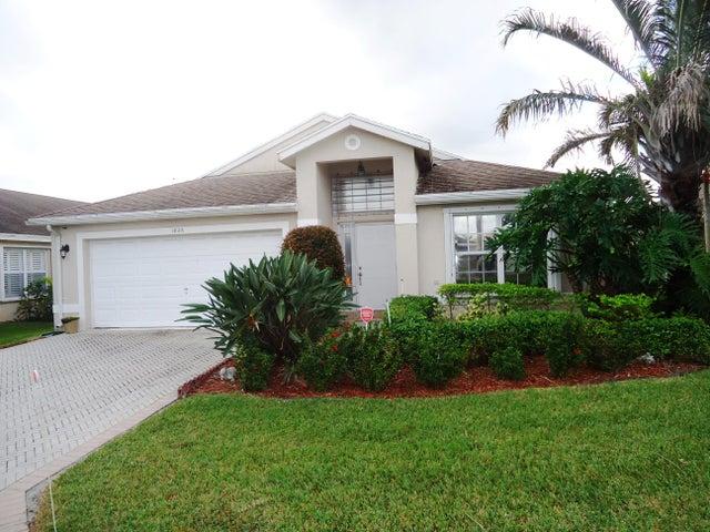 1826 Shadow Creek Road, Greenacres, FL 33413