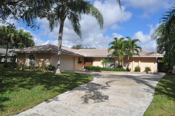 4079 Ilex Circle N, Palm Beach Gardens, FL 33410