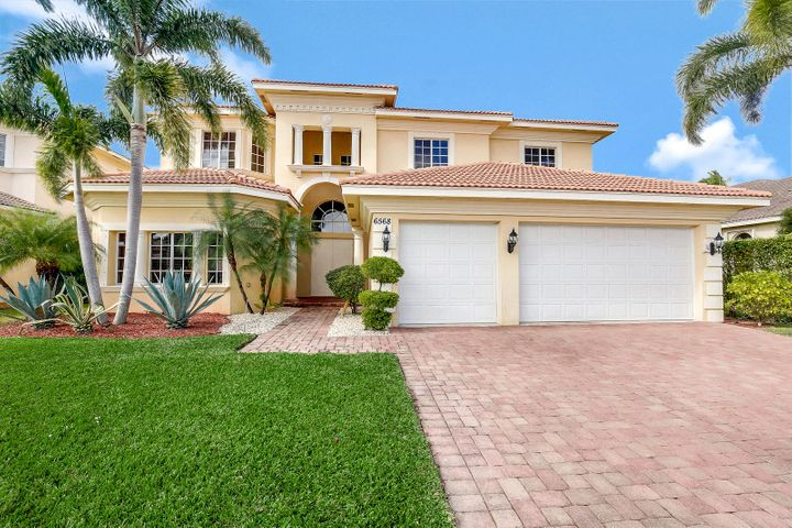 6568 Cobia Circle, Boynton Beach, FL 33437