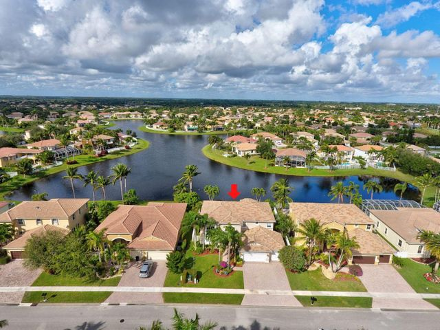 6938 Finamore Circle, Lake Worth, FL 33467