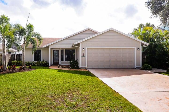 6228 Michael Street, Jupiter, FL 33458