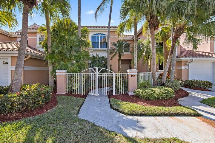 110 Legendary Circle, Palm Beach Gardens, FL 33418