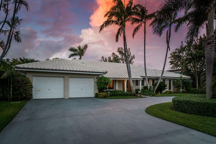 1145 Harbor Drive, Delray Beach, FL 33483