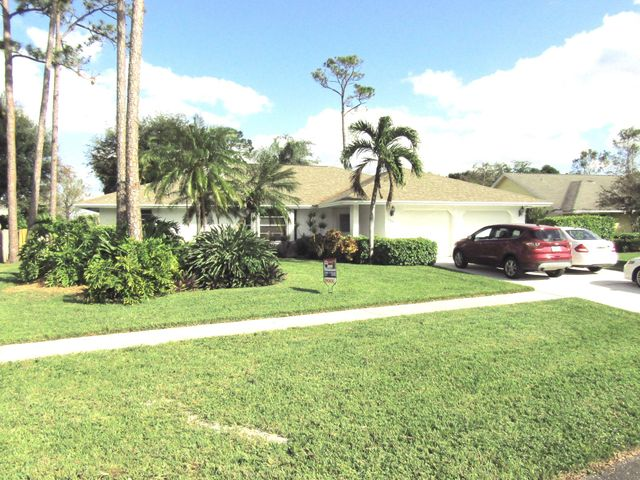 13394 Northumberland Circle, Wellington, FL 33414