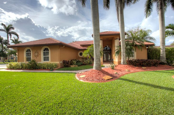 6659 NW 72nd Place, Parkland, FL 33067
