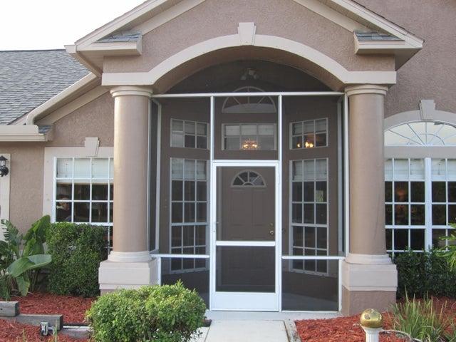 551 SW Columbus Drive, Port Saint Lucie, FL 34953