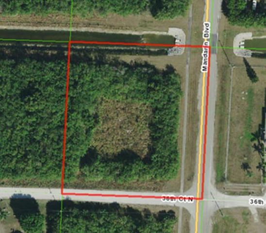 Xxx Mandarin/36th Court N, Loxahatchee, FL 33470