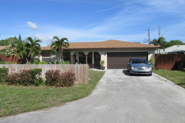 531 Jaeger Drive, Delray Beach, FL 33444
