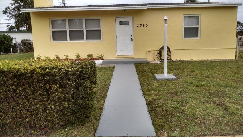 2360 S Beech Road, West Palm Beach, FL 33409