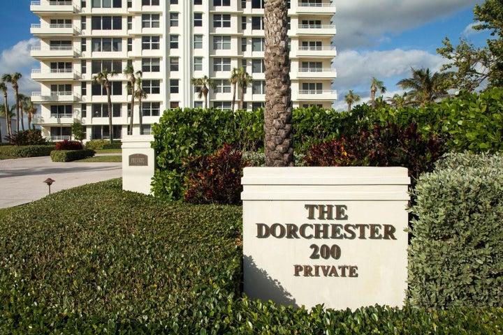 200 N Ocean Boulevard, N8, Delray Beach, FL 33483