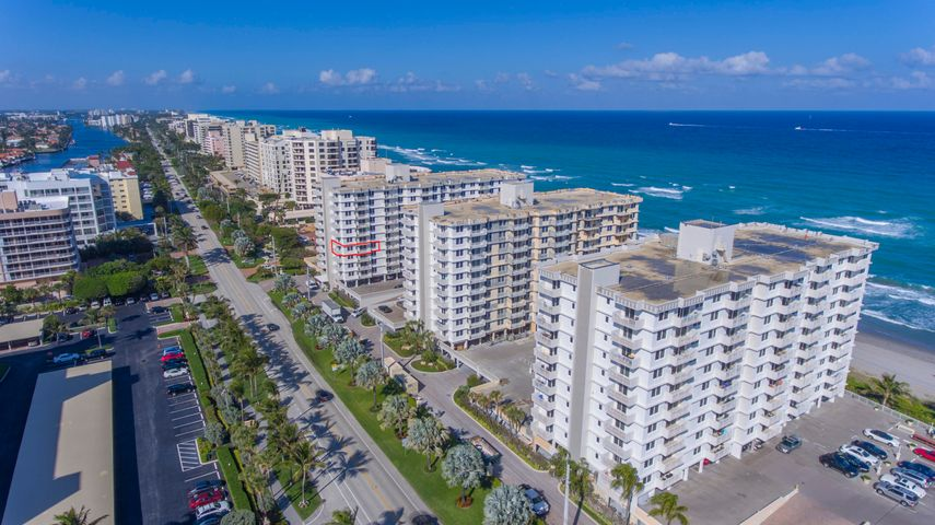 3215 S Ocean Boulevard, 401, Highland Beach, FL 33487