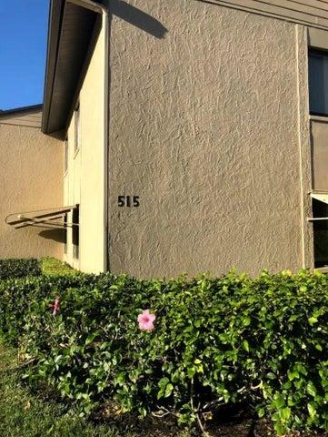 515 Shady Pine Way, C1, Greenacres, FL 33415
