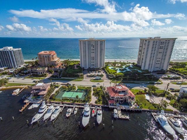 550 S Ocean Boulevard, 605, Boca Raton, FL 33432