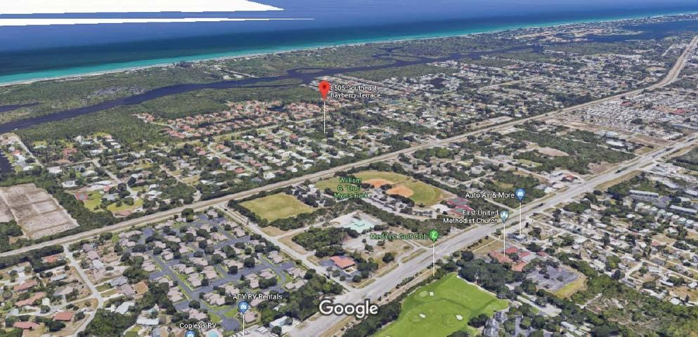 8505 SE Bayberry Terrace, Hobe Sound, FL 33455
