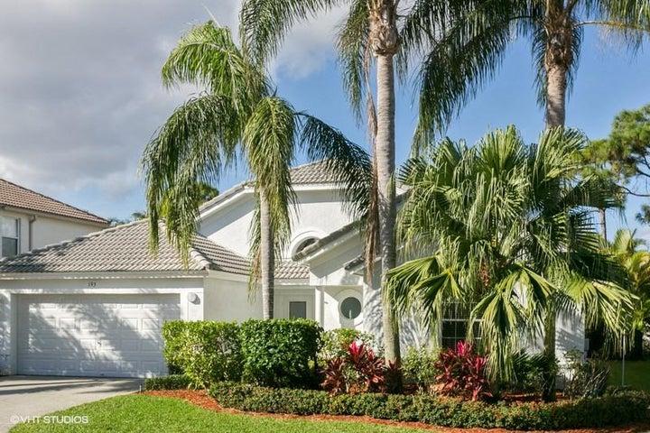 193 Bent Tree Drive, Palm Beach Gardens, FL 33418