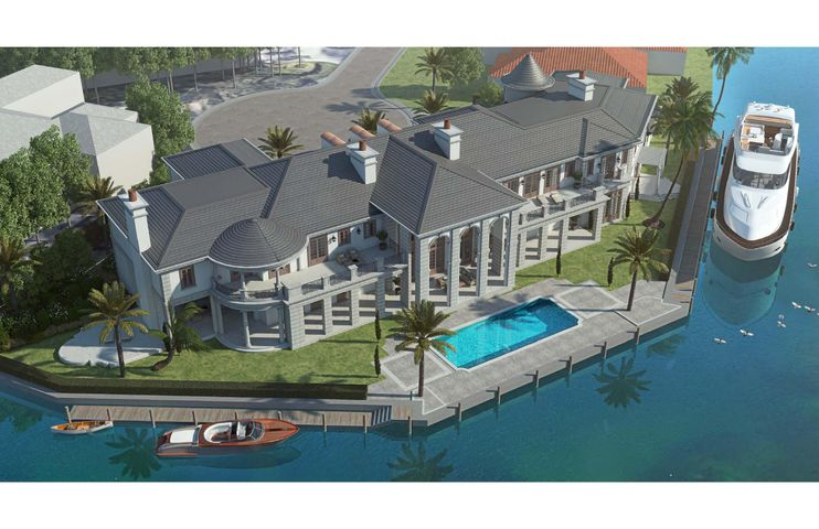 Strange Boca Raton Waterfront Homes East Boca Homes For Sale Download Free Architecture Designs Viewormadebymaigaardcom