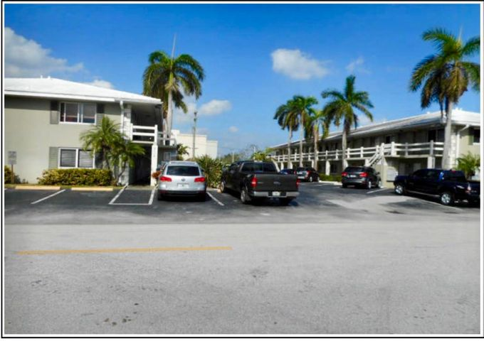 2115 NE 37th Drive 226, Fort Lauderdale, FL 33308