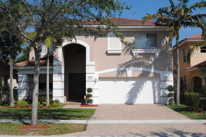 6731 Aliso Avenue, West Palm Beach, FL 33413