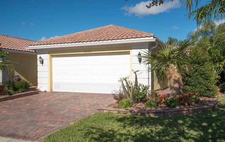 10421 SW Stratton Drive, Port Saint Lucie, FL 34987