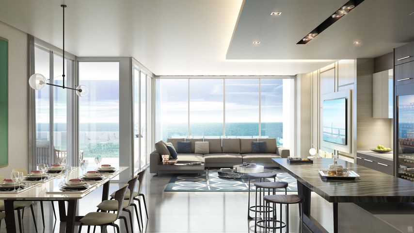 5000 N Ocean Drive 1501, Singer Island, FL 33404