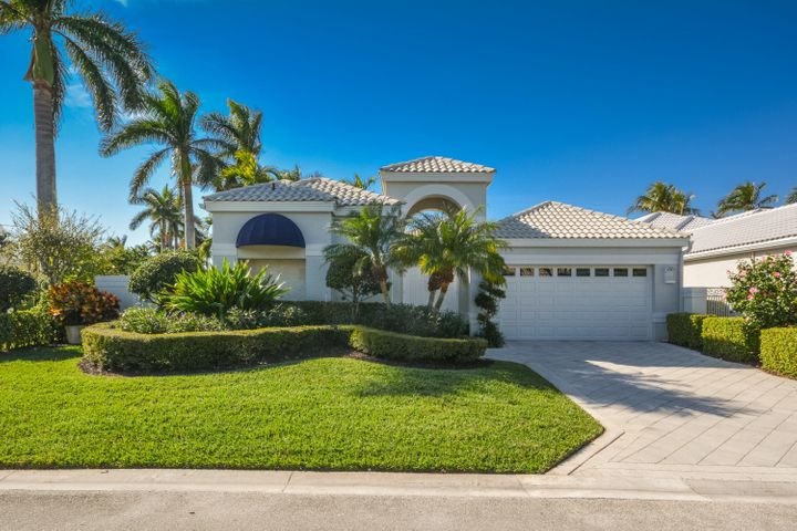 3599 NW Clubside Circle, Boca Raton, FL 33496