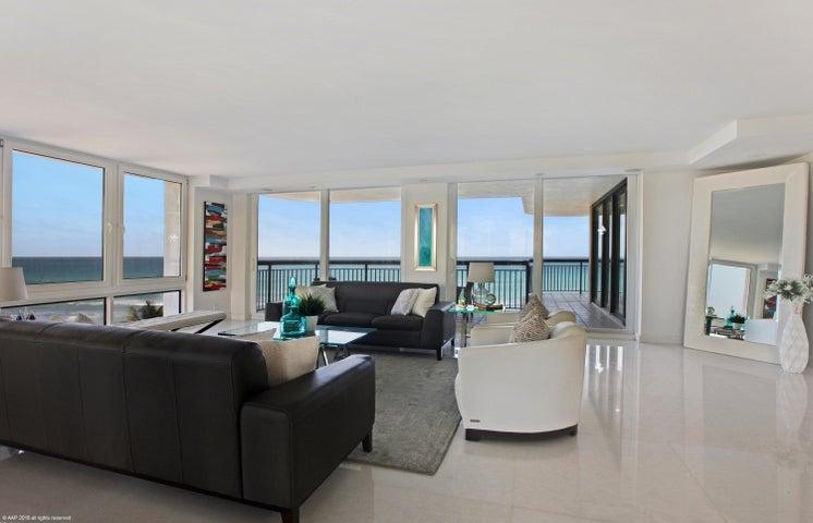 5380 N Ocean Drive 6j, Singer Island, FL 33404