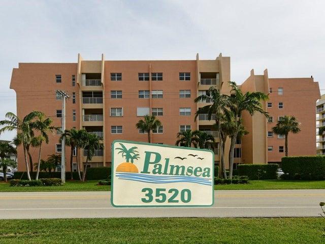 3520 S Ocean Boulevard, H106, South Palm Beach, FL 33480