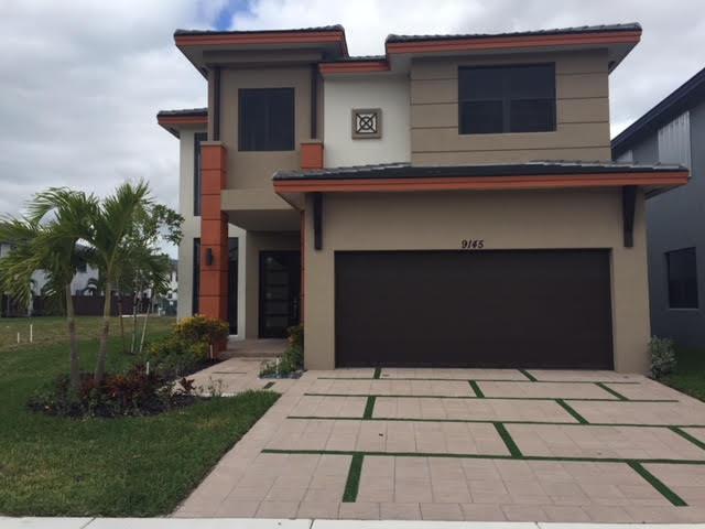9145 NW 154 Trace, Miami Lakes, FL 33018