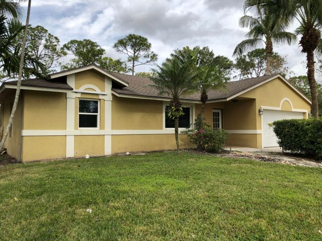 16297 86th Street N, Loxahatchee, FL 33470