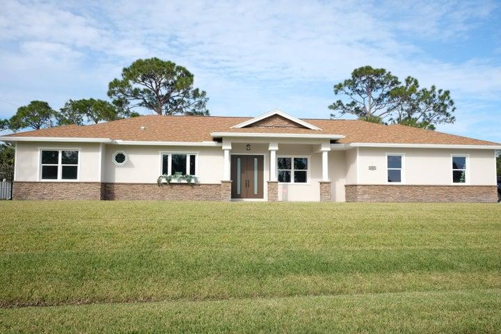 620 Wimbrow Drive, Sebastian, FL 32958