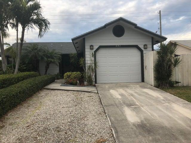 5142 El Claro Circle, West Palm Beach, FL 33415