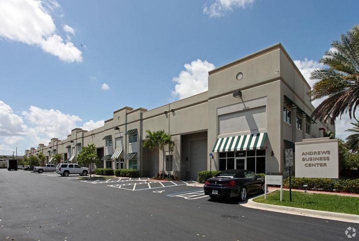 1532 SW 13 Court, Pompano Beach, FL 33069