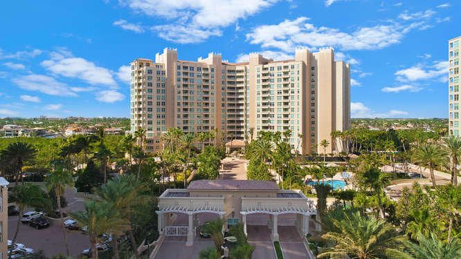 3720 S Ocean Boulevard 306, Highland Beach, FL 33487