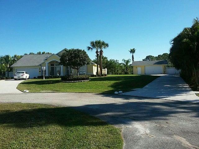 3706 SW Jane Court, Port Saint Lucie, FL 34953