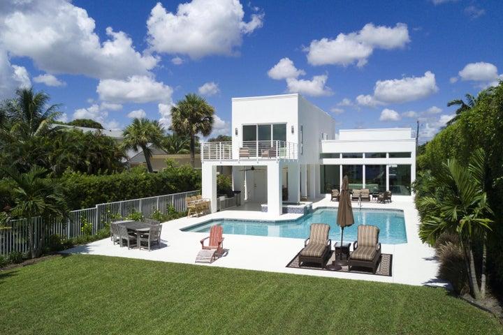 1630 N Lakeside Drive, Lake Worth, FL 33460