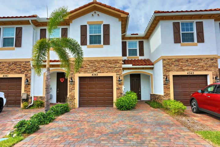4343 Chalmers Lane, West Palm Beach, FL 33417