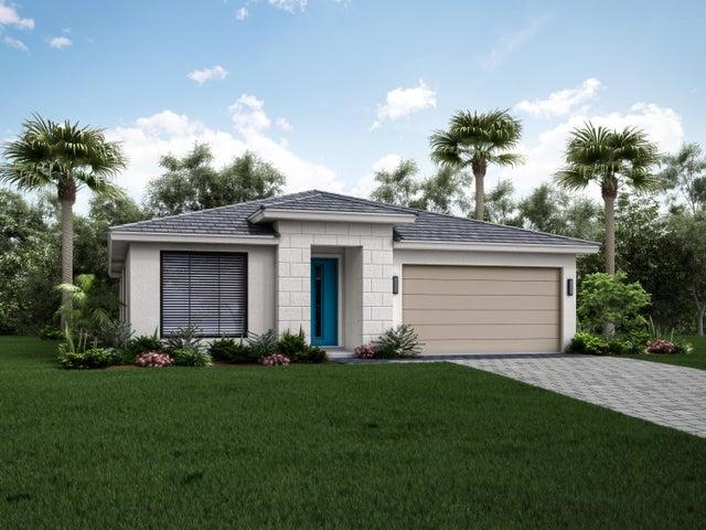 2921 SE 3rd Street, Homestead, FL 33033